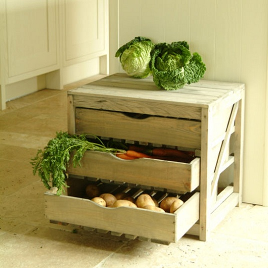 Погребок для хранения овощей: самостоятельное изготовление