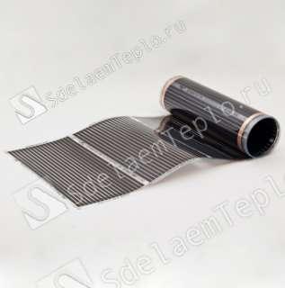 Нагревательная пленка Lavita LH-303